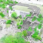 台日團隊攜手打造竹市新總圖 「知識峽谷」引入風與光影將成文化新地景